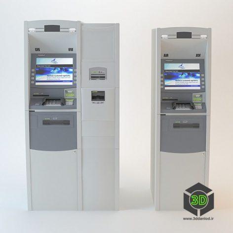 ATMs DIEBOLD OPTEVA 720 and 522(3ddanlod.ir)