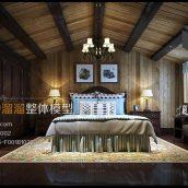 American Bedroom Style Interior144(3ddanlod.ir)
