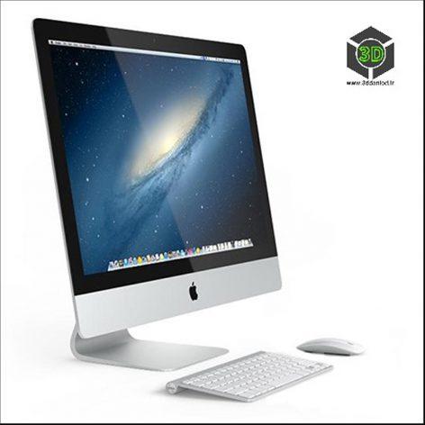 Apple iMac(3ddanlod.ir) 004