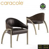 Architects Chair by Caracole(3ddanlod.ir) 261