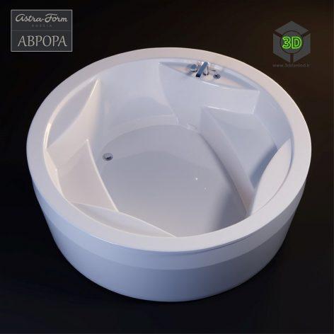 Astra Form Aurora(3ddanlod.ir) 157