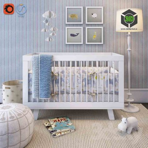 Baby by Serena & Lily(3ddanlod.ir) 028