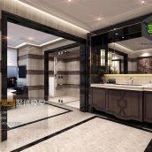 Bathroom 3D66 Interior 030(3ddanlod.ir)
