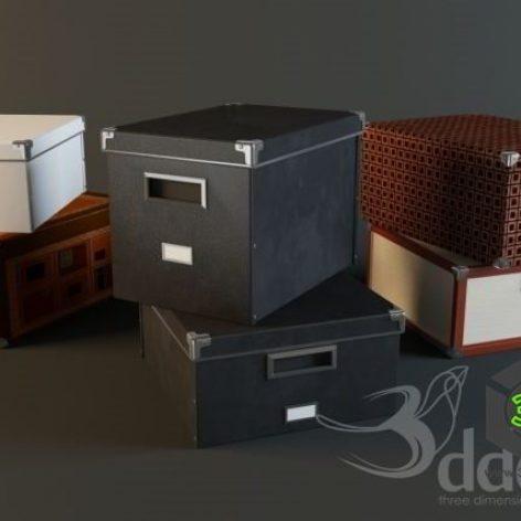 Box_Set(3ddanlod.ir)