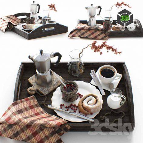 Breakfast in Bed(3ddanlod.ir) 194