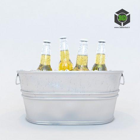 Bucket Beer(3ddanlod.ir) 275