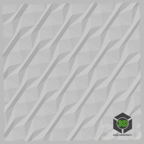 CNC Wall Panel(3ddanlod.ir)