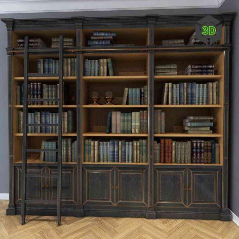 Case Library AM Classic(3ddanlod.ir) 026