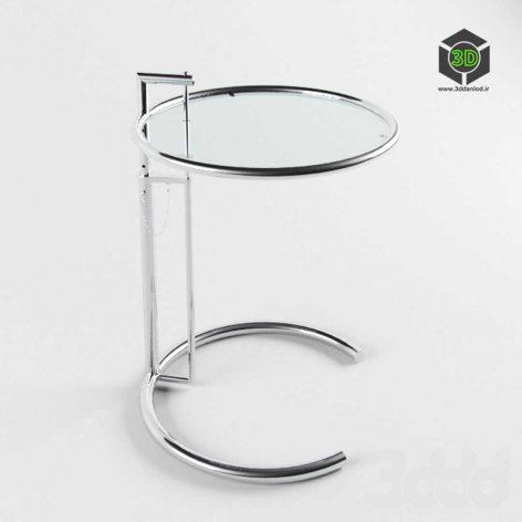 Classicon Adjustable table(3ddanlod.ir)