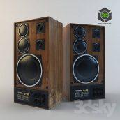 Column Speakers S90(3ddanlod.ir) 014