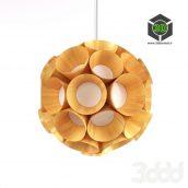 Dandelion Lamp by Burkhard Dammer(3ddanlod.ir)