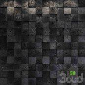 Dark Wood panel(3ddanlod.ir)
