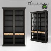 FULL HOUSE Rack 1BCBG015 Black(3ddanlod.ir) 011