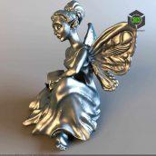 Fairy(3ddanlod.ir) 192
