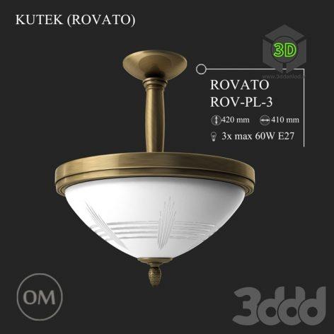 KUTEK (ROVATO) ROV-PL-3(3ddanlod.ir)
