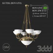 KUTEK (ROVATO) ROV-ZW-6+1(3ddanlod.ir)