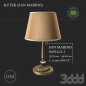 KUTEK (SAN MARINO) SAN-LG-1(3ddanlod.ir)