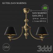 KUTEK (SAN MARINO) SAN-ZW-2(3ddanlod.ir)