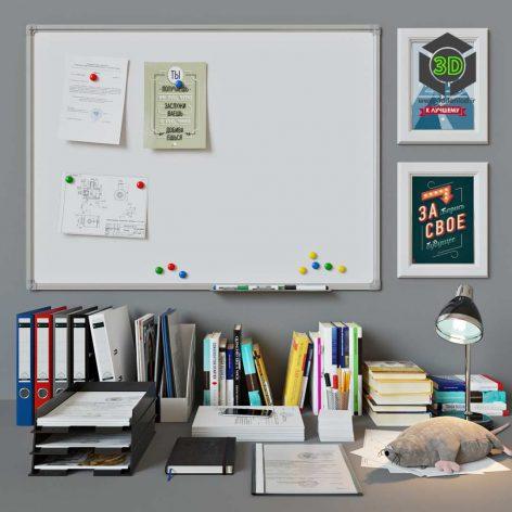 Set Detail to the Office(3ddanlod.ir) 030