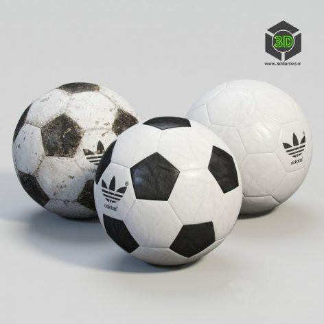 Soccer Ball(3ddanlod.ir) 017