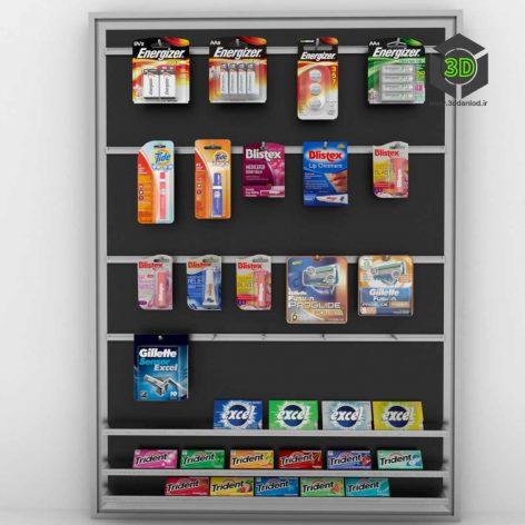 Store Product Set 01(3ddanlod.ir) 043