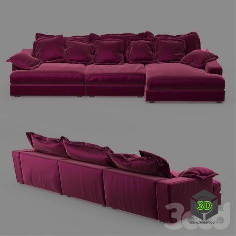 blacktiesofas camillo sofa(3ddanlod.ir)