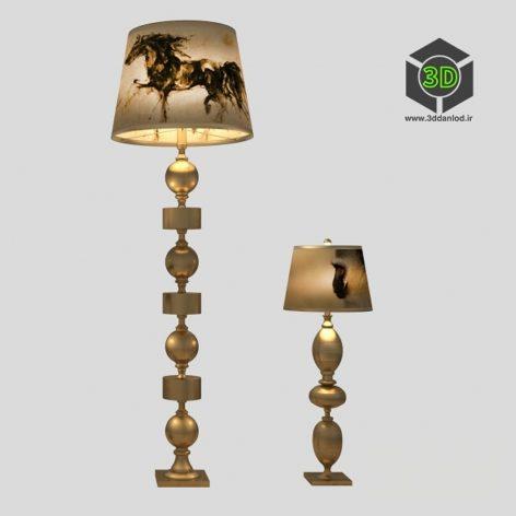 lamp 1(3ddanlod.ir)