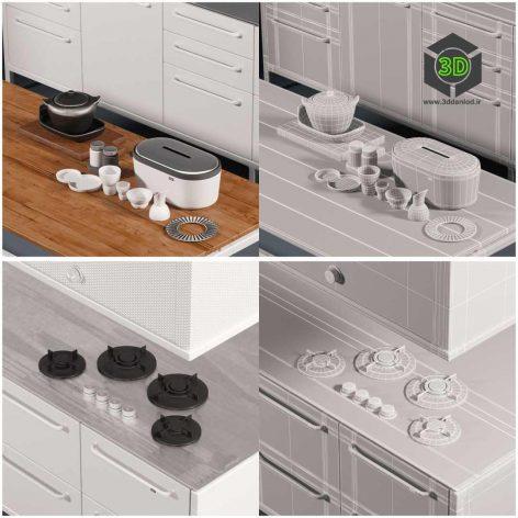 vipp_kitchen_vid3(3ddanlod.ir)