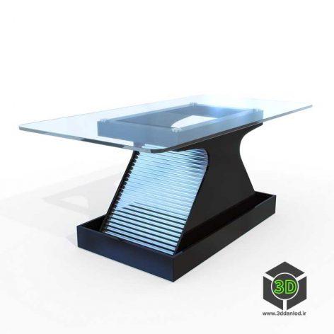 modern table 003
