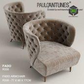 Armchair Pauloantunes(3ddanlod.ir) 315