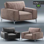 Armchair Rochebobois(3ddanlod.ir) 828