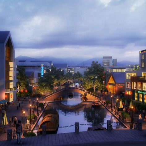 city model (3ddanlod.ir) 009