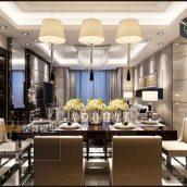dinning room design 011 (3ddanlod.ir)
