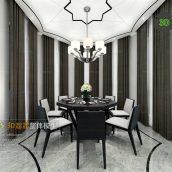 dinning room design 013 (3ddanlod.ir)