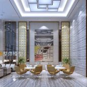 loby interior design 010 (3ddanlod.ir)