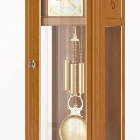 13608 Grandfather Clock (3ddanlod.ir)