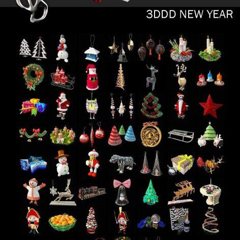 3d_models_3ddd.ru_NEW_YEAR_001