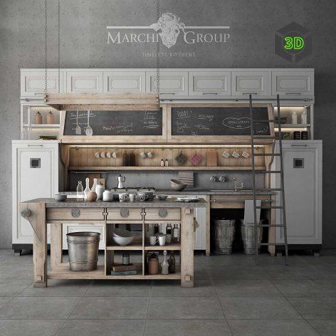 modern kitchen marchi group (3ddanlod.ir) 065