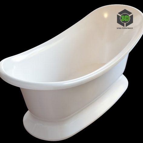 Bathroom accessories 131 (3ddanlod.ir)