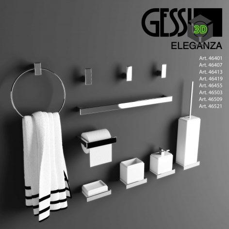 Bathroom accessories 225 (3ddanlod.ir)