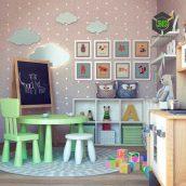 Children Decor and Furniture(3ddanlod.ir) 173