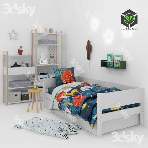 Childrens Furniture and Accessories 31(3ddanlod.ir) 200