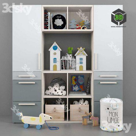 Childrens Furniture and Accessories 41(3ddanlod.ir) 185