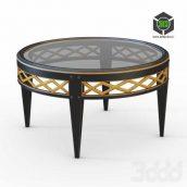 Coffee table bizzotto(3ddanlod.ir)
