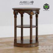 Column Accent от Ambella Home(3ddanlod.ir)