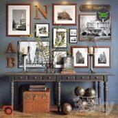 Decorative Home Sets 1(3ddanlod.ir) 199