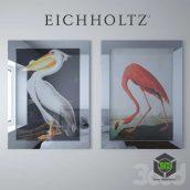 Eichholtz картины(3ddanlod.ir)
