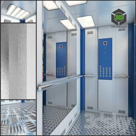 Elevator(3ddanlod.ir) 003