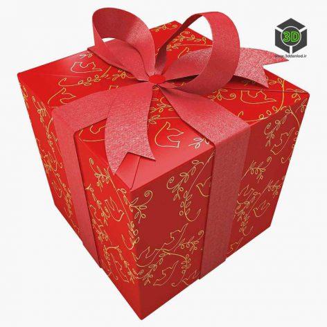 Gift_Box_V3_000 (3ddanlod.ir)