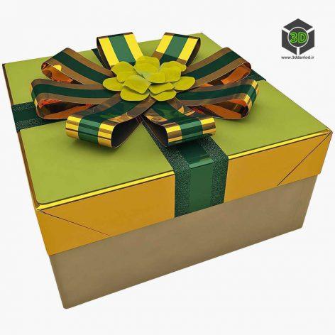 Gift_Box_V4_000 (3ddanlod.ir)